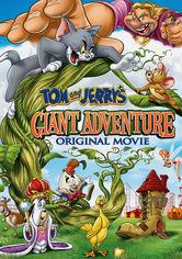 Se Tom and Jerry's Giant Adventure på Netflix