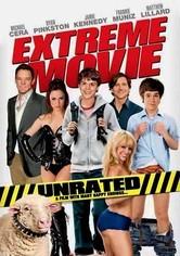 Se Extreme Movie på Netflix