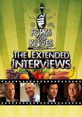 Se Forks Over Knives – The Extended Interviews på Netflix