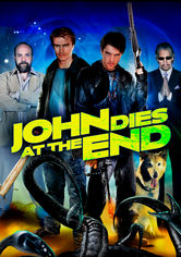 Se John Dies at the End på Netflix