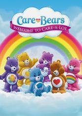 Se Care Bears: Welcome to Care-a-Lot på Netflix