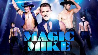 Se Magic Mike på Netflix