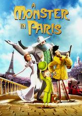Se Skønheden Og Monsteret I Paris på Netflix