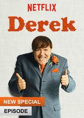 Se Derek på Netflix
