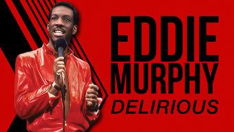 Se Eddie Murphy: Delirious på Netflix