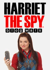 Se Harriet the Spy: Blog Wars på Netflix
