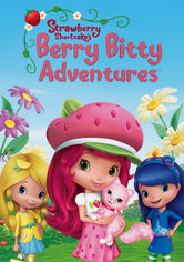 Se Strawberry Shortcake: Berry Bitty Adventures på Netflix