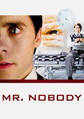 Se Mr. Nobody på Netflix