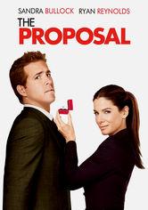 Se The Proposal på Netflix