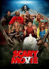 Se Scary Movie 5 på Netflix