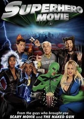 Se Superhero Movie på Netflix