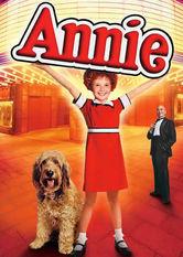 Se Annie på Netflix