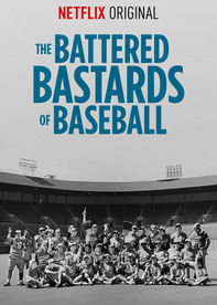 battered bastards baseball netflix danmark
