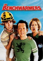 Se The Benchwarmers på Netflix