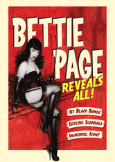 Se Bettie Page Reveals All på Netflix