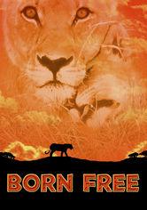 Se Born Free på Netflix