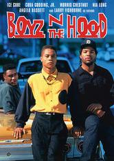Se Boyz N the Hood på Netflix