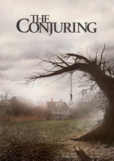 Se The Conjuring (Nattens Dæmoner) på Netflix