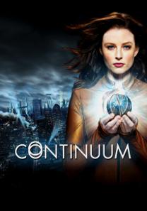 continuum sæson 1 netflix danmark