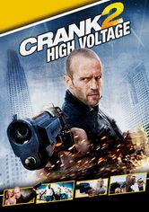 Se Crank 2: High Voltage på Netflix