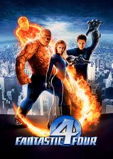 Se Fantastic Four på Netflix