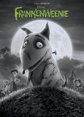 Se Frankenweenie på Netflix