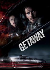 getaway action netflix dk