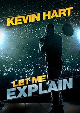 Se Kevin Hart: Let Me Explain på Netflix