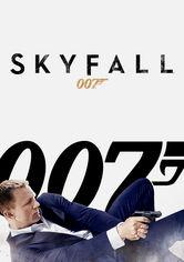 Se Skyfall på Netflix
