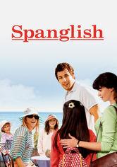 Se Spanglish på Netflix