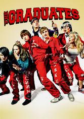 Se The Graduates på Netflix