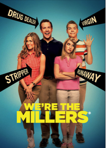 we are the millers netflix dk