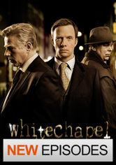 Se Whitechapel på Netflix