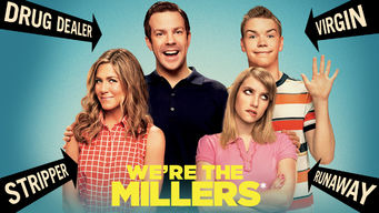 We're the Millers film serier netflix