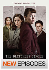 Se The Bletchley Circle på Netflix