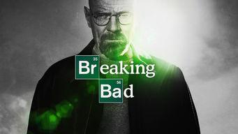 Se Breaking Bad på Netflix