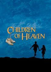 Se Children of Heaven på Netflix