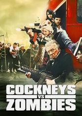 Se Cockneys vs Zombies på Netflix