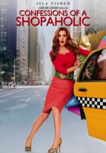 confessions shopaholic netflix danmark tøsefilm