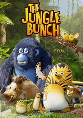 Se The Jungle Bunch: The Movie på Netflix