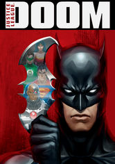 Se Justice League: Doom på Netflix