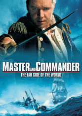 Se Master and Commander: The Far Side of the World på Netflix