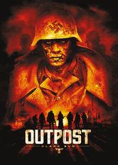 Se Outpost: Black Sun på Netflix