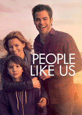 Se People Like Us på Netflix