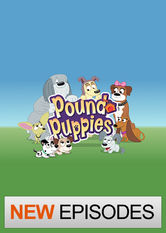 Se Pound Puppies på Netflix