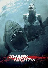 Se Shark Night på Netflix