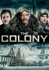Se The Colony på Netflix