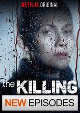 Se The Killing på Netflix