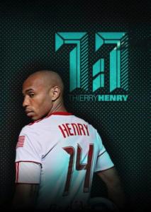 thierry henry netflix dk