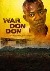 Se War Don Don på Netflix